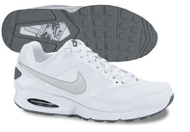 nike air max chase leather ladies .